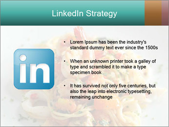 Seafood PowerPoint Template - Slide 12