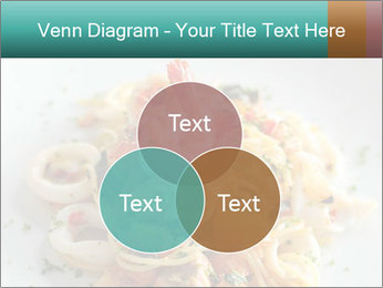 Seafood PowerPoint Template - Slide 33