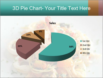 Seafood PowerPoint Template - Slide 35