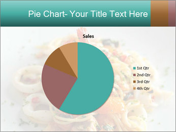 Seafood PowerPoint Template - Slide 36