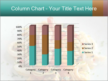 Seafood PowerPoint Template - Slide 50