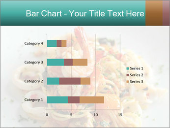 Seafood PowerPoint Template - Slide 52