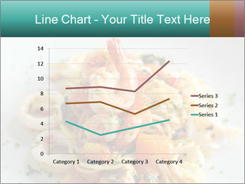 Seafood PowerPoint Template - Slide 54