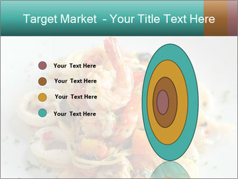 Seafood PowerPoint Template - Slide 84