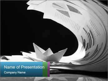 Business concept PowerPoint Templates - Slide 1