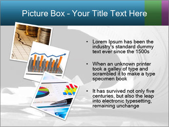 Business concept PowerPoint Templates - Slide 17
