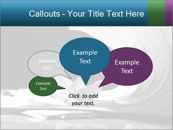 Business concept PowerPoint Templates - Slide 73