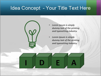 Business concept PowerPoint Templates - Slide 80