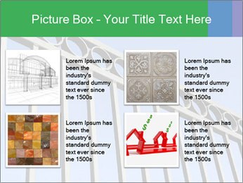 0000090797 PowerPoint Template - Slide 14