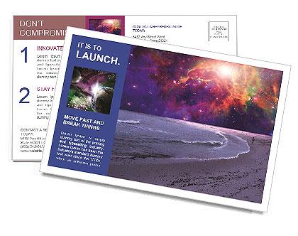 0000090800 Postcard Template