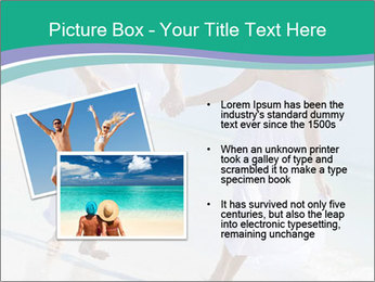 Happy couple PowerPoint Template - Slide 20
