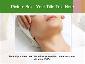 Massage PowerPoint Template - Slide 16