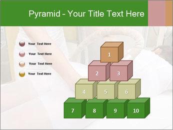 Massage PowerPoint Template - Slide 31
