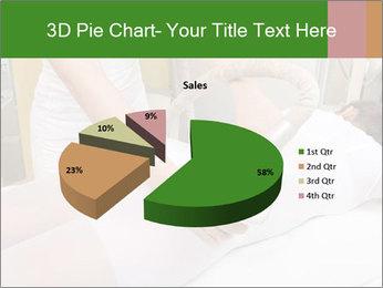 Massage PowerPoint Template - Slide 35