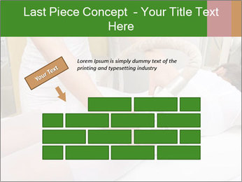 Massage PowerPoint Template - Slide 46