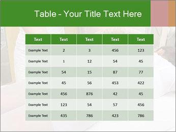 Massage PowerPoint Template - Slide 55
