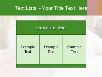 Massage PowerPoint Template - Slide 59
