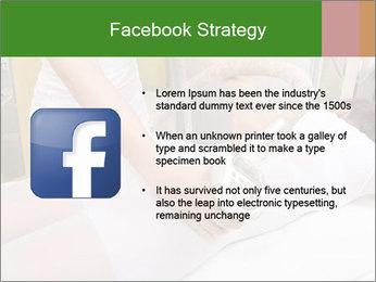Massage PowerPoint Template - Slide 6