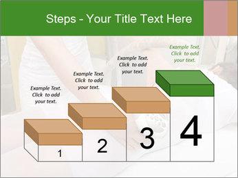 Massage PowerPoint Template - Slide 64