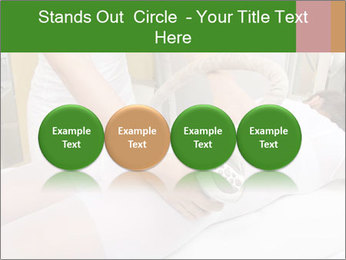 Massage PowerPoint Template - Slide 76