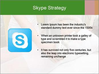 Massage PowerPoint Template - Slide 8