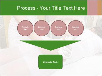 Massage PowerPoint Template - Slide 93