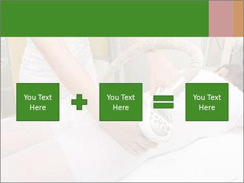 Massage PowerPoint Template - Slide 95