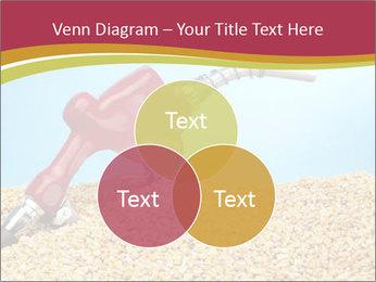 Gas pump PowerPoint Template - Slide 33