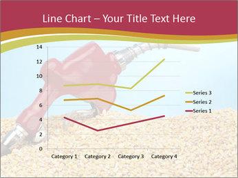 Gas pump PowerPoint Template - Slide 54