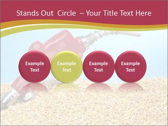 Gas pump PowerPoint Template - Slide 76