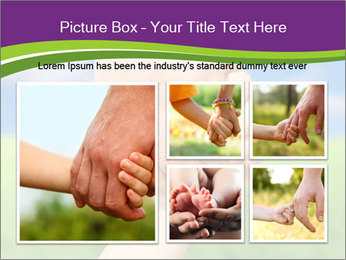 Family Protection PowerPoint Template - Slide 19