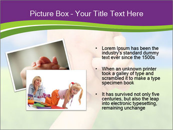 Family Protection PowerPoint Template - Slide 20