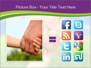 Family Protection PowerPoint Template - Slide 21