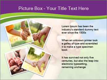 Family Protection PowerPoint Template - Slide 23