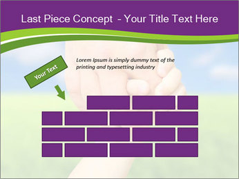 Family Protection PowerPoint Template - Slide 46