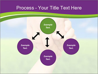 Family Protection PowerPoint Template - Slide 91