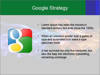 Fire PowerPoint Template - Slide 10