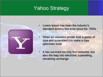 Fire PowerPoint Template - Slide 11