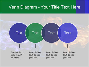 Fire PowerPoint Template - Slide 32