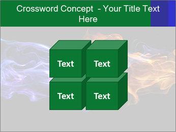 Fire PowerPoint Template - Slide 39