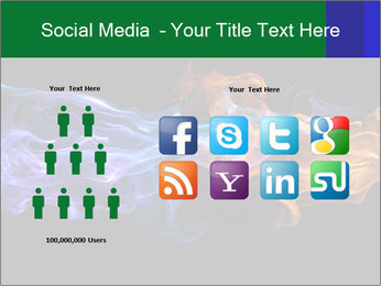 Fire PowerPoint Template - Slide 5