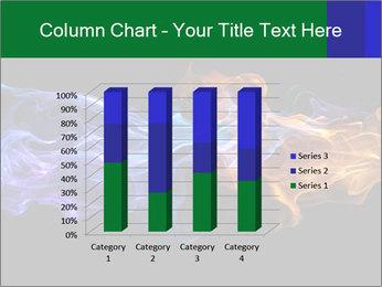 Fire PowerPoint Template - Slide 50