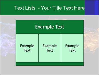 Fire PowerPoint Template - Slide 59