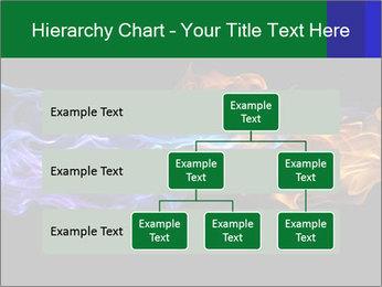 Fire PowerPoint Template - Slide 67