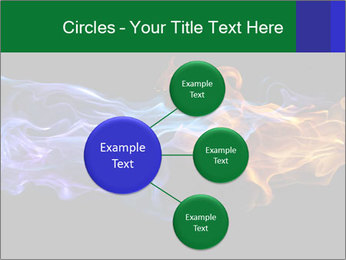 Fire PowerPoint Template - Slide 79