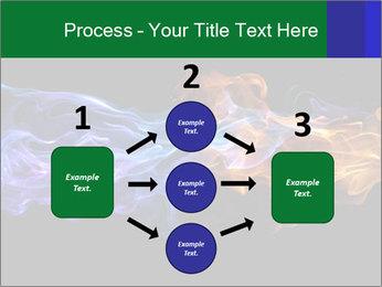 Fire PowerPoint Template - Slide 92