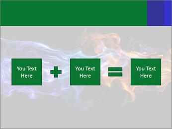 Fire PowerPoint Template - Slide 95