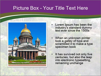 Spain PowerPoint Template - Slide 13