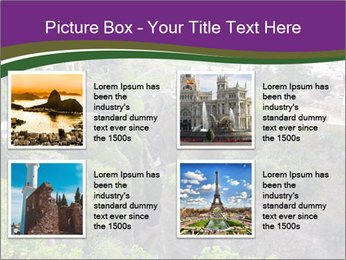 Spain PowerPoint Template - Slide 14