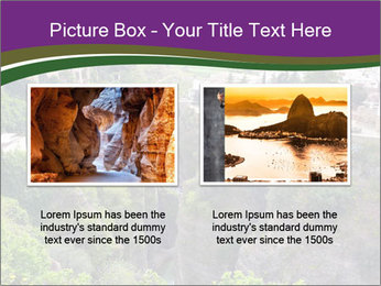Spain PowerPoint Template - Slide 18